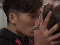 Ghét thì yêu thôi - Tập 7: Du hôn Kim thật rồi!
