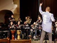 Ban nhạc nổi tiếng của những người khuyết tật