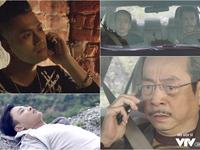 """Người phán xử - Tập 15: Phan Hải ra lệnh giết Lê Thành, ông trùm quyết đấu Thế """"chột"""""""