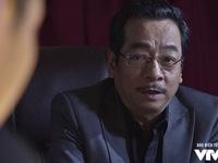 Tập 25 phim Người phán xử: Phan Quân đánh trận lớn với Thế 'chột'