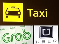 Điều kiện kinh doanh thiếu công bằng giữa Uber/Grab và taxi truyền thống