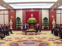Việt Nam luôn coi trọng quan hệ hữu nghị truyền thống với Hungary