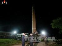 'Nhiều khả năng Triều Tiên sẽ phóng thêm tên lửa và thử hạt nhân'