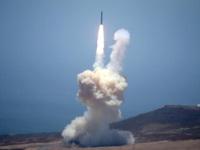 Mỹ thử thành công hệ thống đánh chặn tên lửa đạn đạo xuyên lục địa