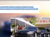 Tesla thay đổi quan điểm về xe ô tô điện
