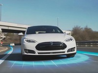 Thế giới sẽ như nào với xe tự lái?