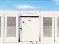 Công nghệ pin tích trữ năng lượng của Tesla