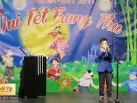 Lễ hội Trăng Rằm của cộng đồng người Việt tại Hungary