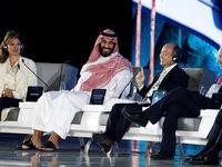 Saudi Arabia sẽ xây dựng khu công nghiệp khổng lồ trị giá 500 tỷ USD