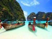 Ngành du lịch Thái Lan chuẩn bị cho thời kỳ hậu COVID-19
