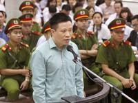 Hồ sơ vụ án Hà Văn Thắm và đồng phạm