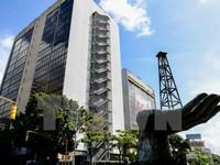 65 quan chức Tập đoàn dầu khí Venezuela bị bắt vì tội tham nhũng