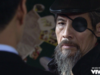 Người phán xử - Tập 7: Sự trở lại hận thù của 'Lão bạo chúa' và thân thế phức tạp của Lê Thành