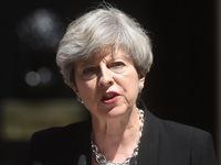 Thủ tướng Anh cam kết chống chủ nghĩa cực đoan