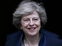 Kêu gọi bầu cử sớm - Nước cờ táo bạo của Thủ tướng Anh