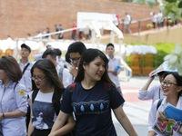 Sau 2020, học sinh không bắt buộc phải thi để công nhận tốt nghiệp THPT