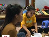 Học sinh xã đảo nỗ lực vượt khó ôn thi THPT Quốc gia 2017