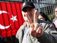 Đức cáo buộc Thổ Nhĩ Kỳ theo dõi những người ủng hộ Giáo sĩ Gulen