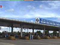 Cao tốc TP.HCM - Long Thành - Dầu Giây chuẩn bị thu phí không dừng