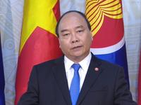 """Thủ tướng: """"Việt Nam sẽ cùng các nước xây dựng Cộng đồng ASEAN đoàn kết"""""""