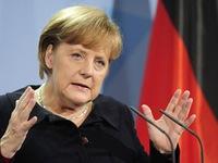 Thủ tướng Đức ủng hộ đề xuất thành lập quỹ tiền tệ châu Âu