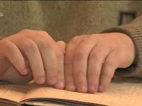 Thư viện gần 100 năm tuổi dành cho người khiếm thị ở Nga