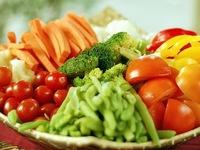 Thực phẩm cho tiết trời hanh khô mùa đông