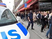 Cộng đồng quốc tế khẳng định đoàn kết với người dân Thụy Điển