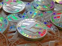Tiền ảo Litecoin tăng giá hơn 1.400 so với đầu năm