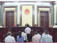 Những dấu ấn của ngành Tòa án năm 2018