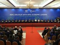 Chủ tịch nước tham dự đối thoại với ABAC