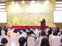 Chủ tịch nước: Năm APEC 2017 thành công tốt đẹp trên mọi phương diện