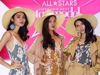 """Lộ diện top 3 vào chung kết Vietnam""""s Next Top Model 2017"""