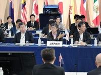 Nỗ lực đạt thỏa thuận TPP vào tháng 11/2017