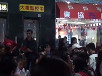 Chương trình Tết dành cho người Việt tại Đài Loan, Trung Quốc
