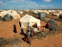 Không đóng cửa trại tị nạn lớn nhất thế giới tại Kenya