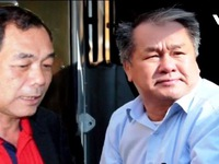 Hoàn tất cáo trạng truy tố Phạm Công Danh, Trầm Bê