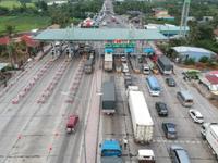 Kiến nghị giảm thu phí hơn 62 năm tại 22 trạm thu phí giao thông