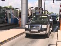 Thêm 5 trạm thu phí không dừng triển khai trong tháng 8