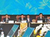'APEC là động lực của tăng trưởng và liên kết kinh tế khu vực'