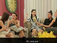 """Vietnam""""s Next Top Model 2017: Hé lộ cuộc khẩu chiến mới trong nhà chung"""