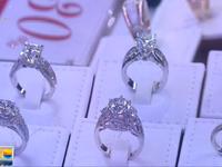 Xu hướng thời trang trang sức mới tại Hội chợ Quốc tế Trang sức Việt Nam lần thứ 26