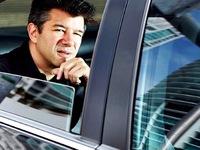 CEO Uber rời bỏ chức vụ do sức ép của các nhà đầu tư