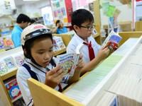 Vì sao trẻ lười đọc sách?