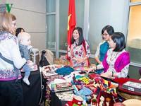 ĐSQ Việt Nam tại Hoa Kỳ quảng bá văn hóa với bạn bè quốc tế