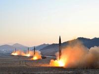 Các nước lên án Triều Tiên phóng tên lửa đạn đạo