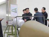 Mỹ - Nhật Bản - Hàn Quốc 'đứng ngồi không yên' vì Triều Tiên