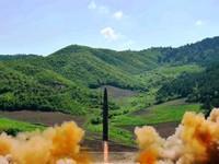 Góc nhìn Nhật Bản về căng thẳng hạt nhân Triều Tiên