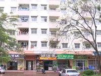Trục lợi diện tích tầng 1 nhà tái định cư ở Hà Nội
