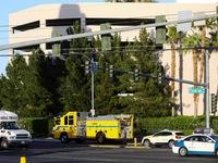 Cố tình gây hỏa hoạn tại khách sạn quốc tế Trump